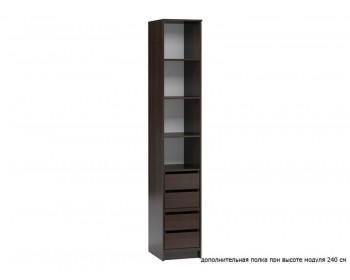 Модуль для гардероба Дели-4