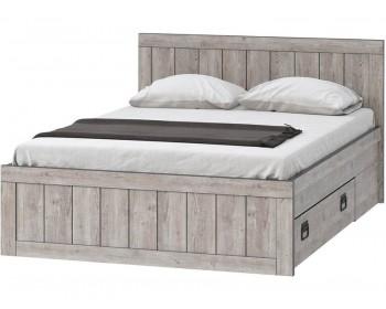 Кровать Эссен-4-140