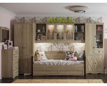 Гарнитур для детской комнаты Adele