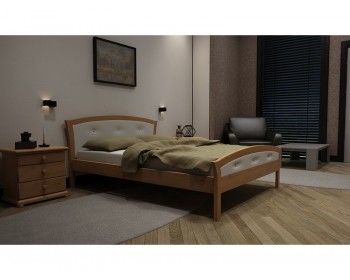Кровать Идиллия-15