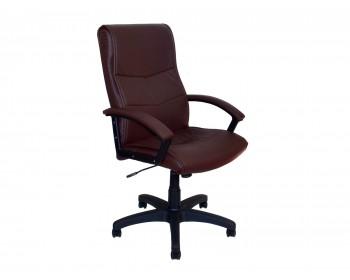 Кресло Офисное Office Lab comfort-2052 Эко кожа шоколад