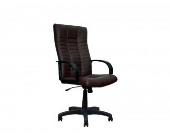 Кресло Офисное Office Lab comfort-2112 ЭК Эко кожа шоколад