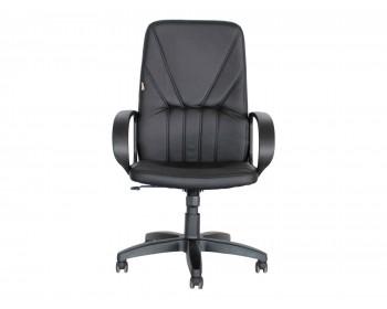Кресло Офисное Office Lab standart-1371 ЭК Эко кожа черный