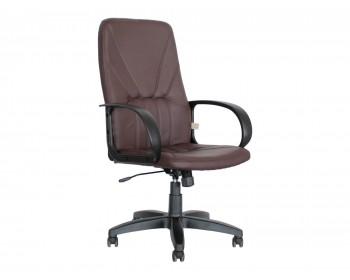 Кресло Офисное Office Lab standart-1371 ЭК Эко кожа шоколад
