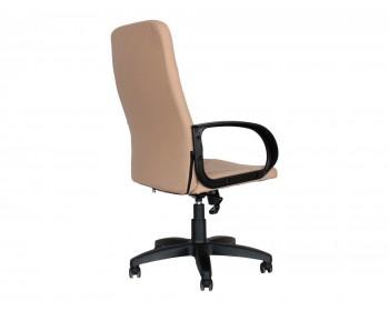Кресло Офисное Office Lab standart-1371 ЭК Эко кожа слоновая кос