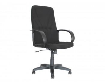Кресло Офисное Office Lab standart-1371 Т Ткань черная