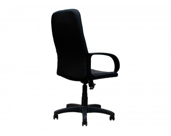 Кресло Офисное Office Lab standart-1591 ЭК Эко кожа черный