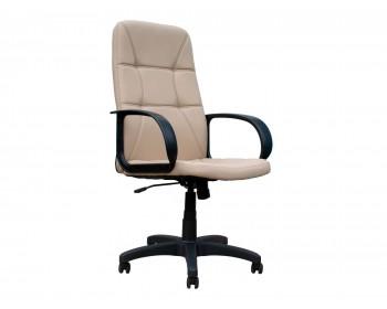 Кресло Офисное Office Lab standart-1591 ЭК Эко кожа слоновая кос