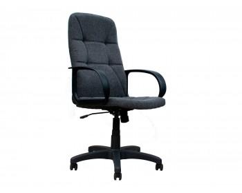 Кресло Офисное Office Lab standart-1591 Т Ткань серая