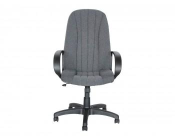 Кресло Офисное Office Lab comfort-2272 Ткань рогожка серая