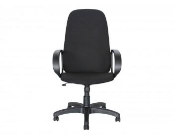 Кресло Офисное Office Lab standart-1331 Ткань рогожка черная