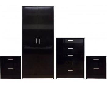 Угловой шкаф Класс-4