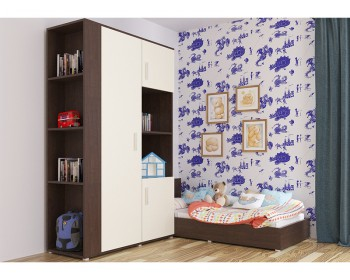 Гарнитур для детской комнаты Азбука-1