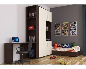Гарнитур для детской комнаты Азбука-2