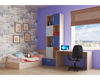 Гарнитур для детской комнаты Азбука-5