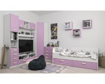 Гарнитур для детской комнаты Глейс-2