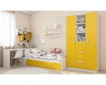 Гарнитур для детской комнаты Глейс-7
