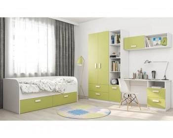 Гарнитур для детской комнаты Глейс-9