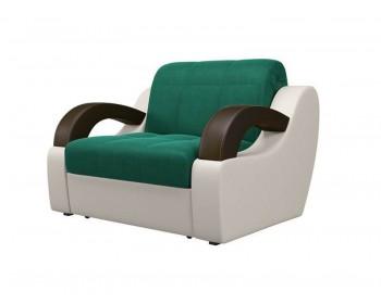 Кресло Мадрид-МК Плюш Изумруд