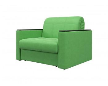 Кресло Неаполь Плюш Грин