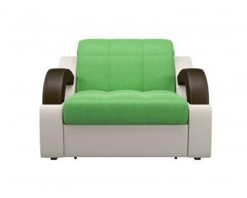Кресло-кровать Мадрид-МК Плюш Грин