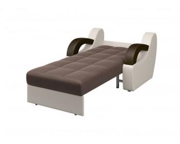 Кресло-кровать Мадрид-МК Плюш Шоколад