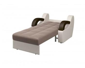 Кресло-кровать Мадрид-МК Плюш Браун