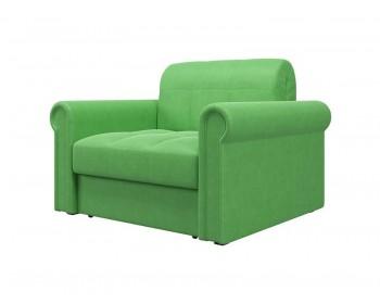Кресло-кровать Палермо Плюш Грин