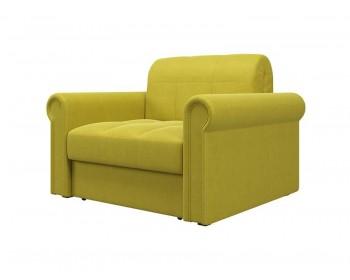 Кресло-кровать Палермо Плюш Олива
