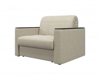 Кресло Неаполь Плюш Беж