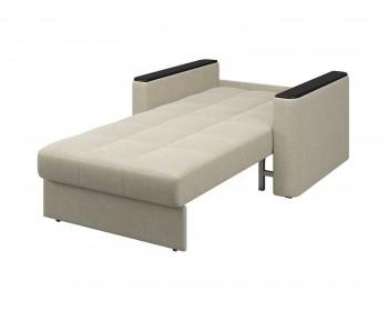 Кресло-кровать Неаполь Плюш Беж