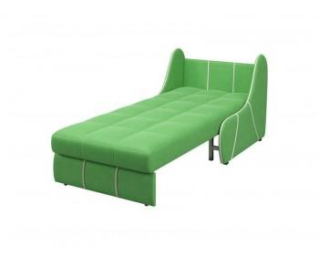 Кресло-кровать Рио Плюш Грин