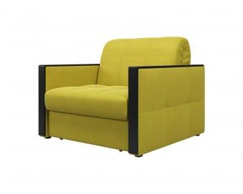 Кресло-кровать Лион Плюш Олива