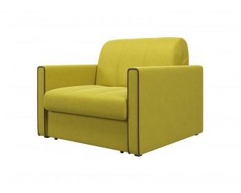 Кресло Римини Плюш Олива