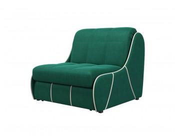 Кресло-кровать Рио Плюш Изумруд
