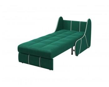 Кресло-мешок Рио Плюш Изумруд
