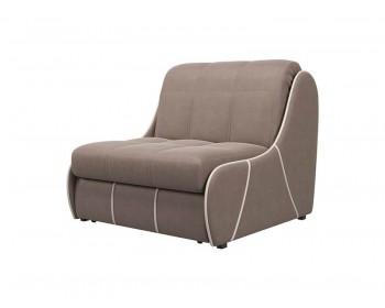 Кресло-кровать Рио Плюш Браун