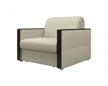 Кресло Лион Плюш Беж