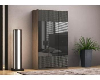 Шкаф Глянец 3D-8