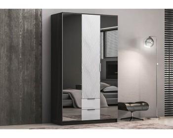 Шкаф Глянец 3D-17