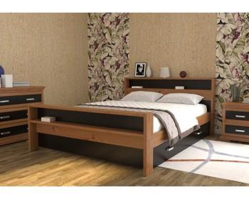 Кровать Августина-2