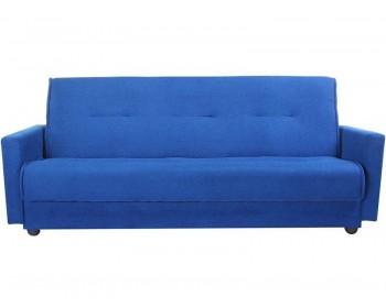 Прямой диван Милан Блю-140