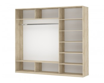 Шкафы-купе Прайм Элемент Трио