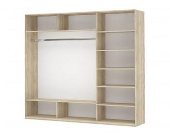 Шкафы-купе Прайм Медиум-1 Трио
