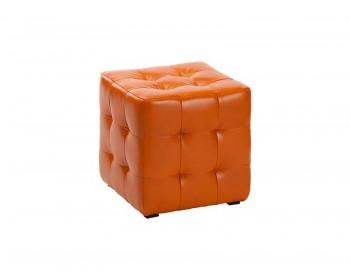 Пуф Кубик-Рубик Оранж