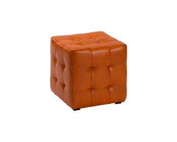 Банкетка Кубик-Рубик Персик