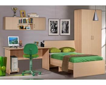 Гарнитур для детской комнаты Спринт-14