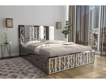 Кровать Глянец Премиум 41