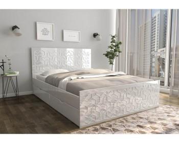 Кровать Глянец Премиум 40
