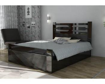 Кровать Глянец Премиум 7